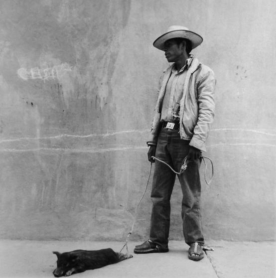 Dolores Hidalgo, Guanajuato, México, 1978 / Dolores Hidalgo, Guanajuato, Mexico, 1978