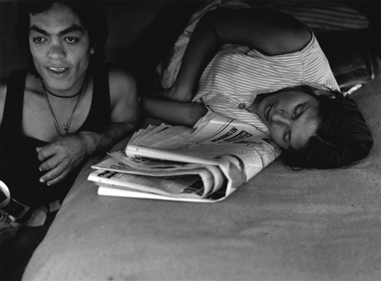 Graciela Iturbide 187 Early Work