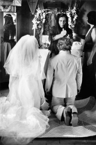 Boda / Wedding