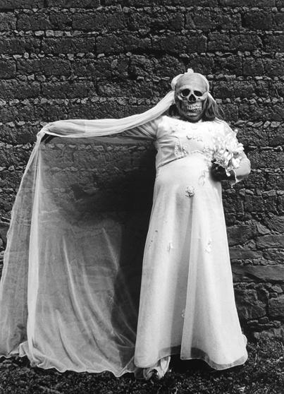 Novia muerte / Death Bride